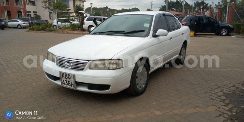 Big with watermark nissan sunny nairobi nairobi 7133
