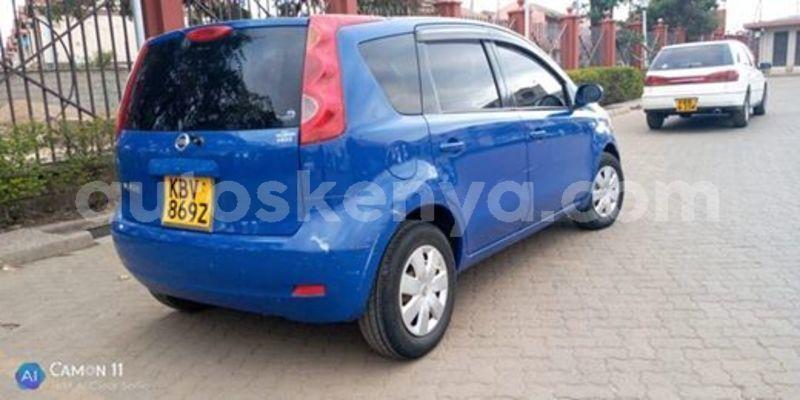 Big with watermark nissan note nairobi nairobi 7134