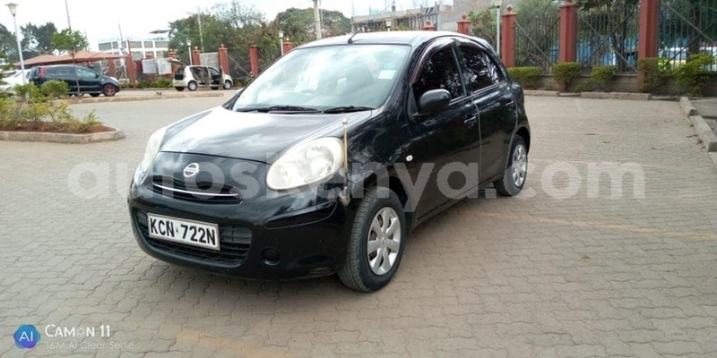Big with watermark nissan march nairobi nairobi 7136