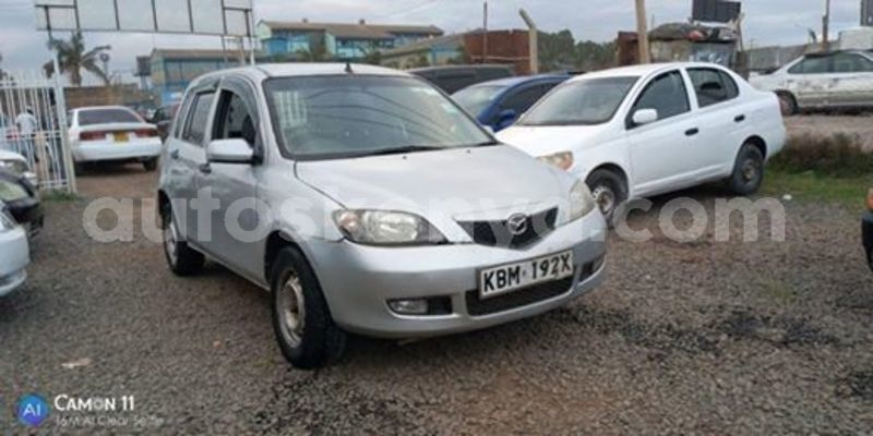 Big with watermark mazda demio nairobi nairobi 7138