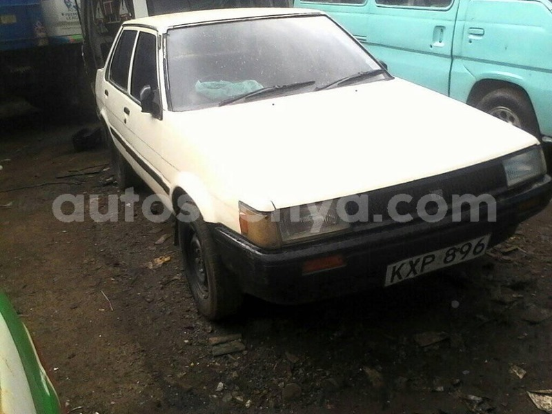 Big with watermark nissan sunny rift valley eldoret 7147