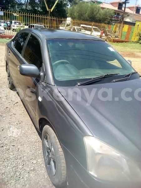 Big with watermark toyota premio nairobi nairobi 7153