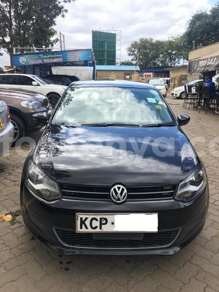 Big with watermark volkswagen polo nairobi nairobi 7156