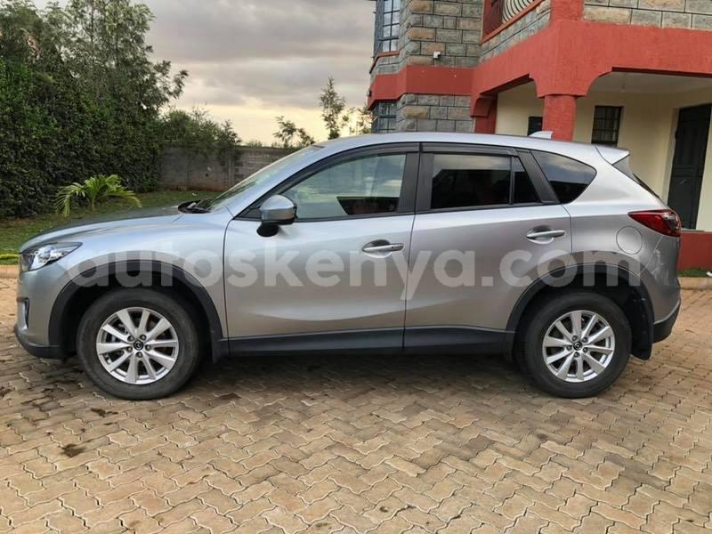 Big with watermark mazda cx 5 nairobi nairobi 7170