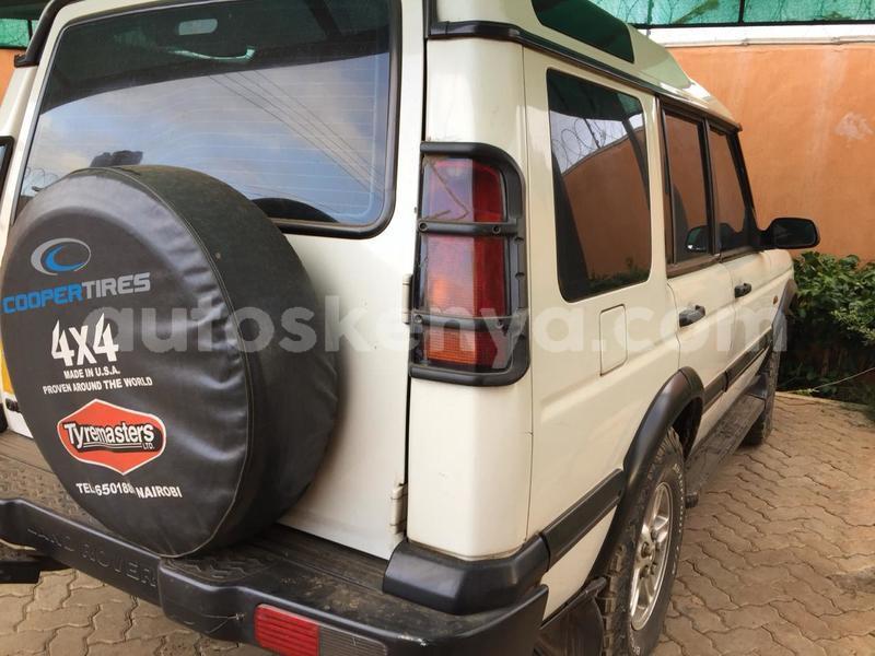 Big with watermark land rover series ii nairobi nairobi 7206