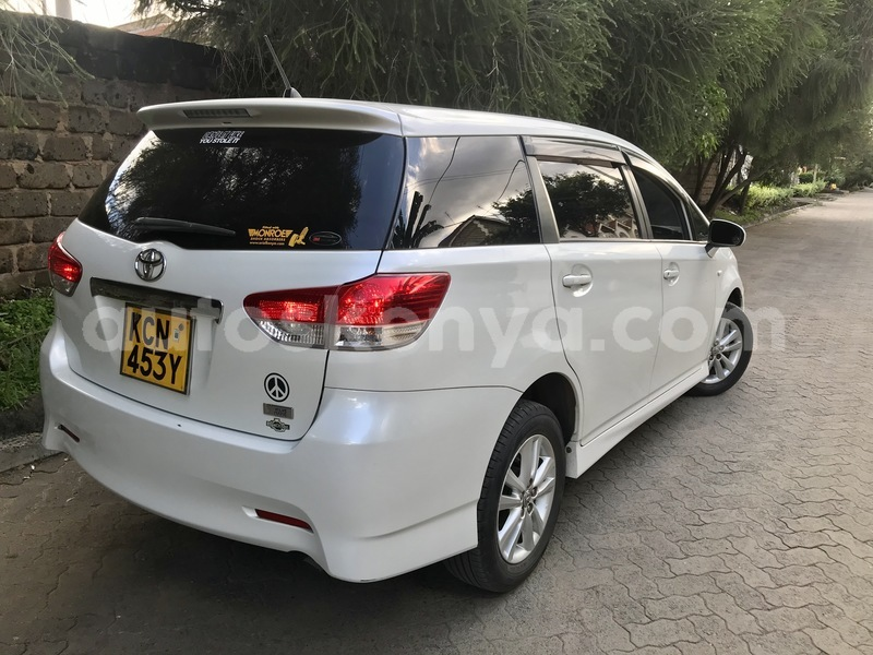 Big with watermark toyota wish nairobi nairobi 7214