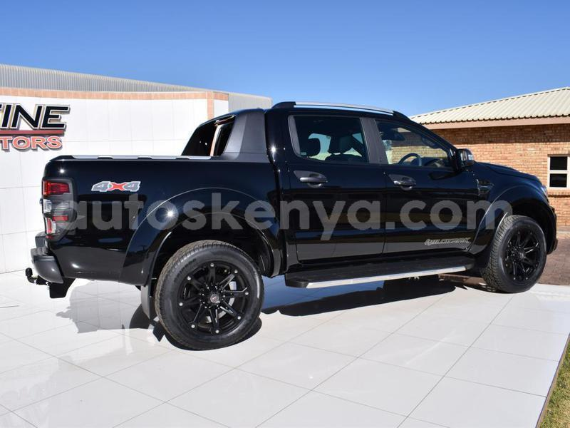 Big with watermark ford ranger rift valley eldoret 7216