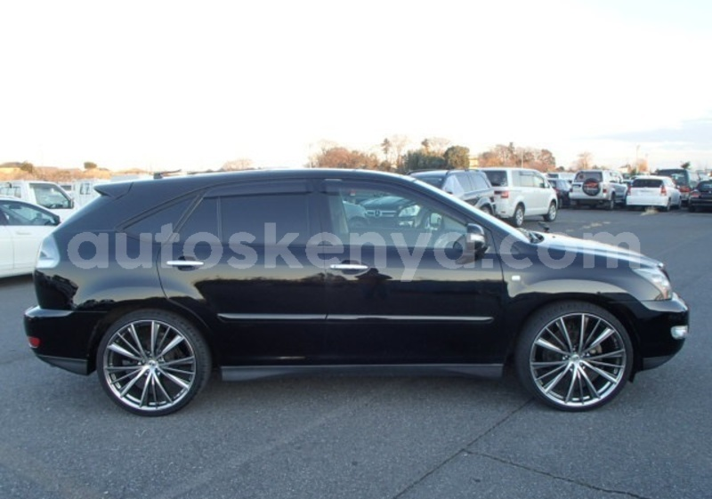 Big with watermark toyota harrier nairobi nairobi 7250
