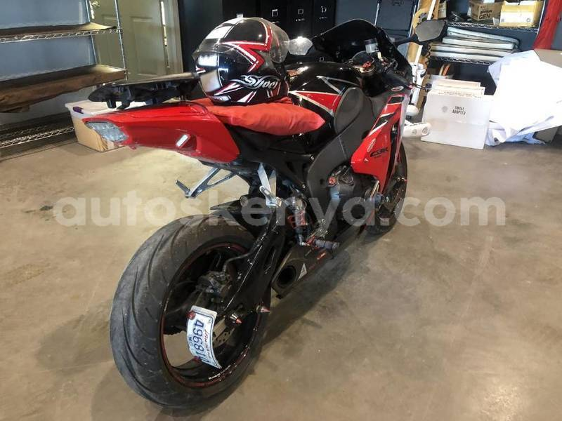 Big with watermark honda cbr 1000 rr nairobi nairobi 7256