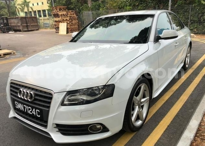 Big with watermark audi a4 nairobi nairobi 7265