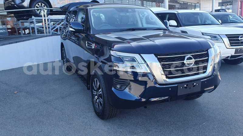 Big with watermark nissan patrol central kenya import dubai 7274