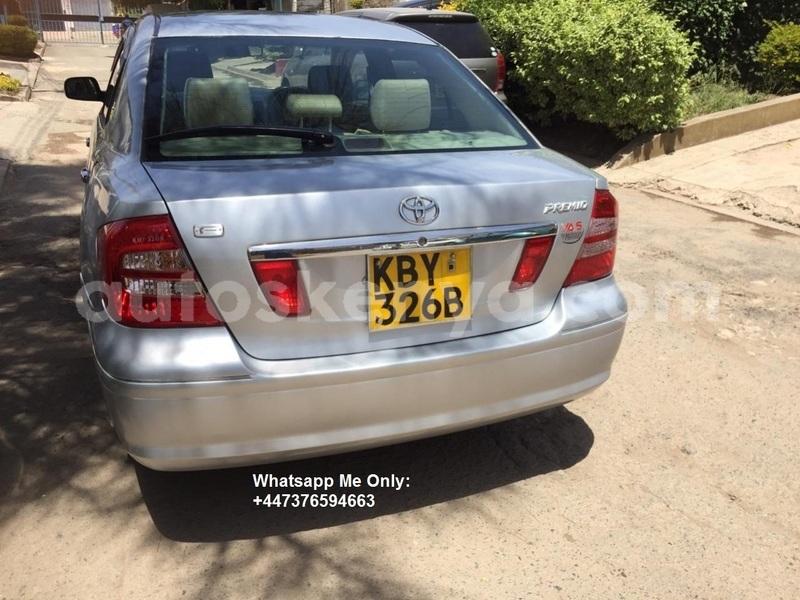 Big with watermark toyota premio nairobi nairobi 7313