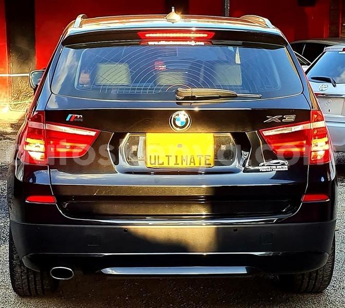 Big with watermark bmw x3 nairobi nairobi 7321