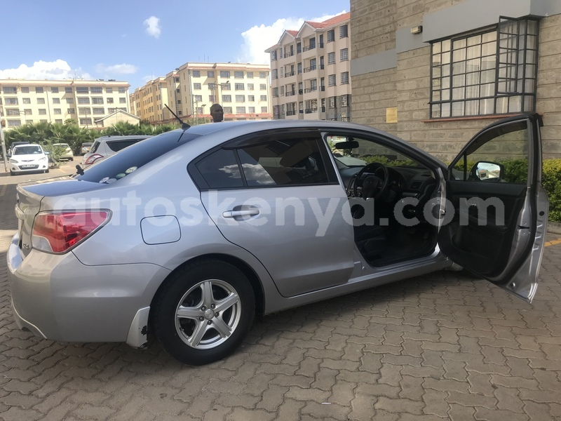 Big with watermark subaru impreza nairobi nairobi 7322