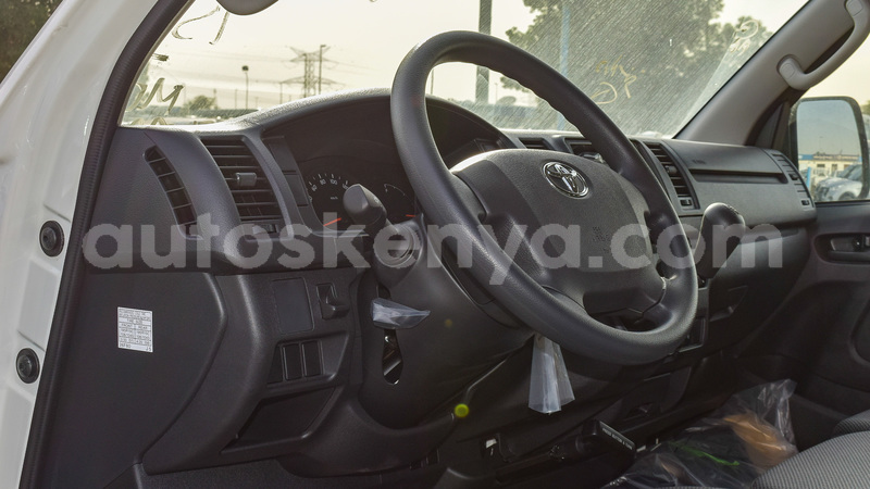Big with watermark toyota hiace central kenya import dubai 7328
