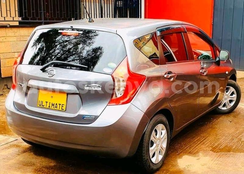 Big with watermark nissan note nairobi nairobi 7329