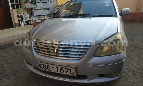 Medium with watermark toyota premio nairobi nairobi 7343