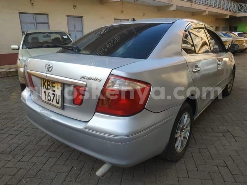 Big with watermark toyota premio nairobi nairobi 7343