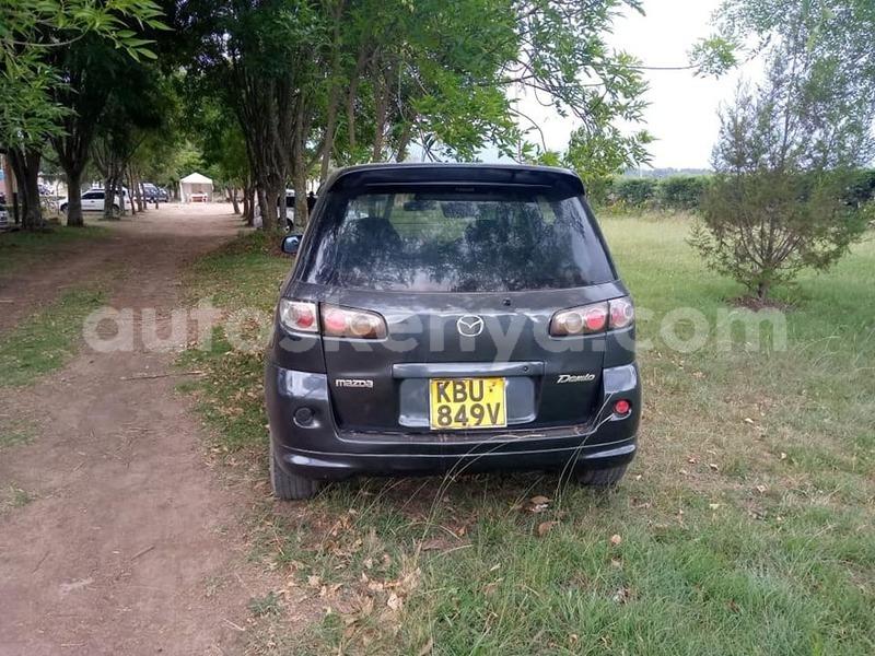 Big with watermark mazda demio nairobi nairobi 7365