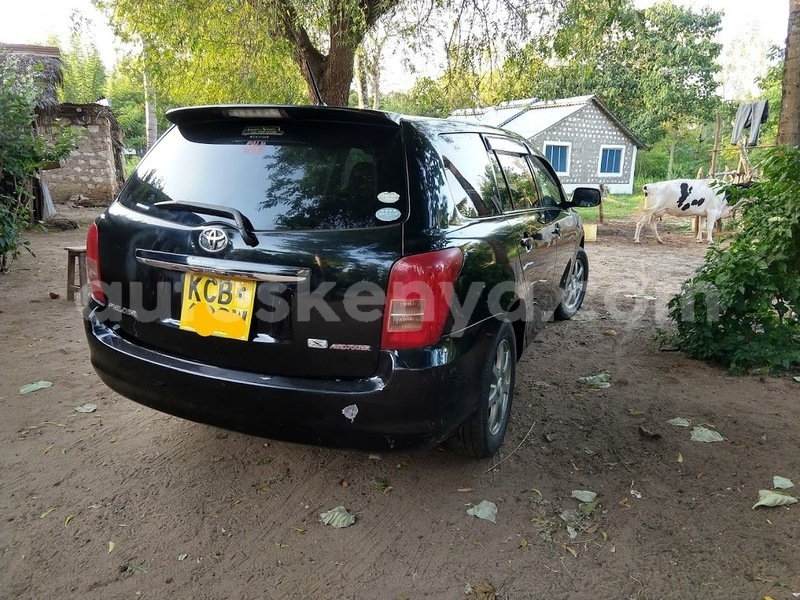 Big with watermark toyota fielder nairobi nairobi 7367