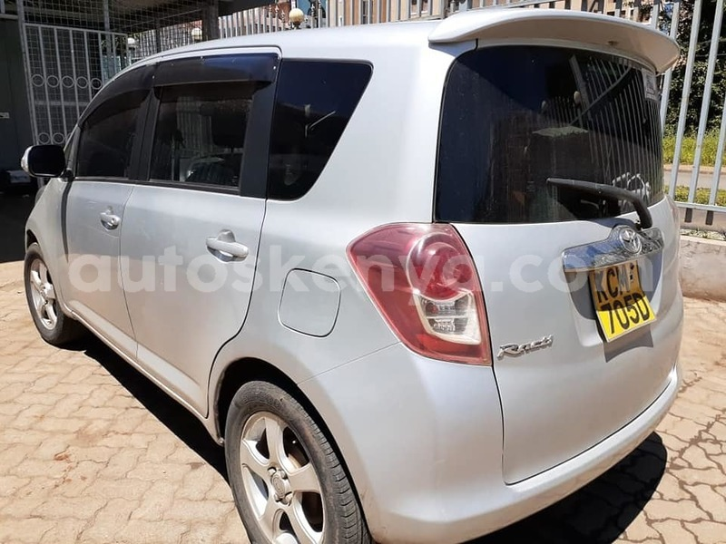 Big with watermark toyota ractis nairobi nairobi 7379