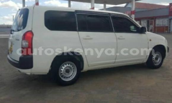 Medium with watermark toyota probox nairobi nairobi 7426