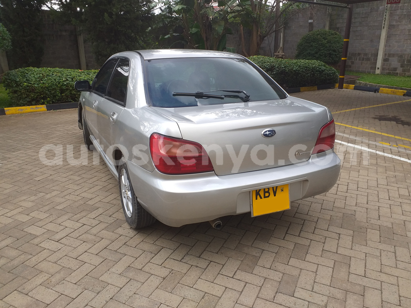 Big with watermark subaru impreza nairobi nairobi 7460