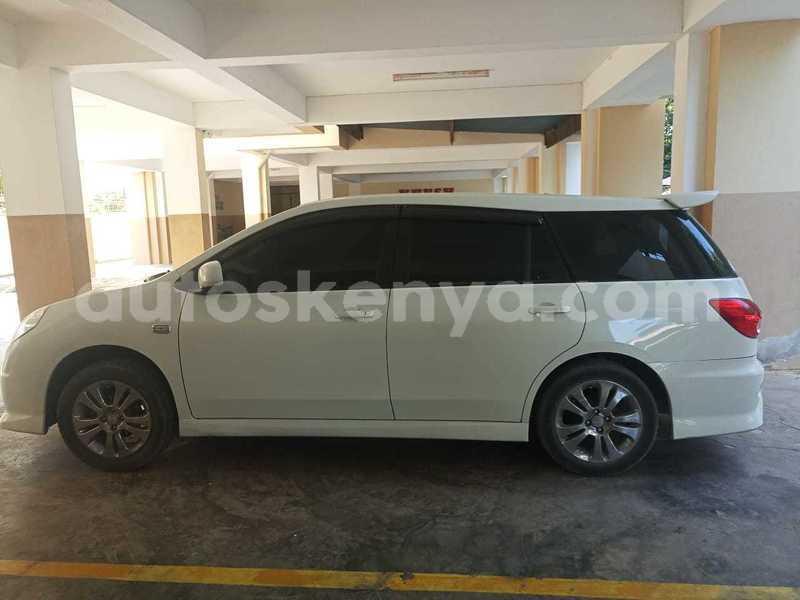 Big with watermark nissan wingroad coastal kenya mombasa 7466
