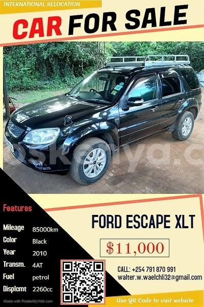Big with watermark ford escape nairobi nairobi 7482