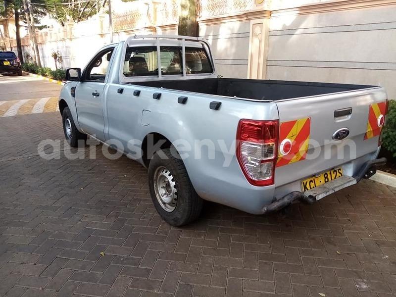 Big with watermark ford ranger nairobi nairobi 7491