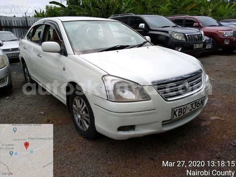 Big with watermark toyota premio nairobi nairobi 7495