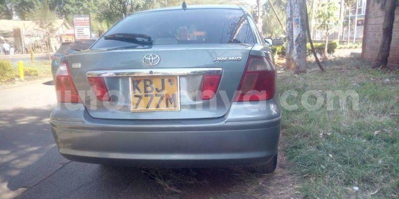 Big with watermark toyota premio nairobi nairobi 7499