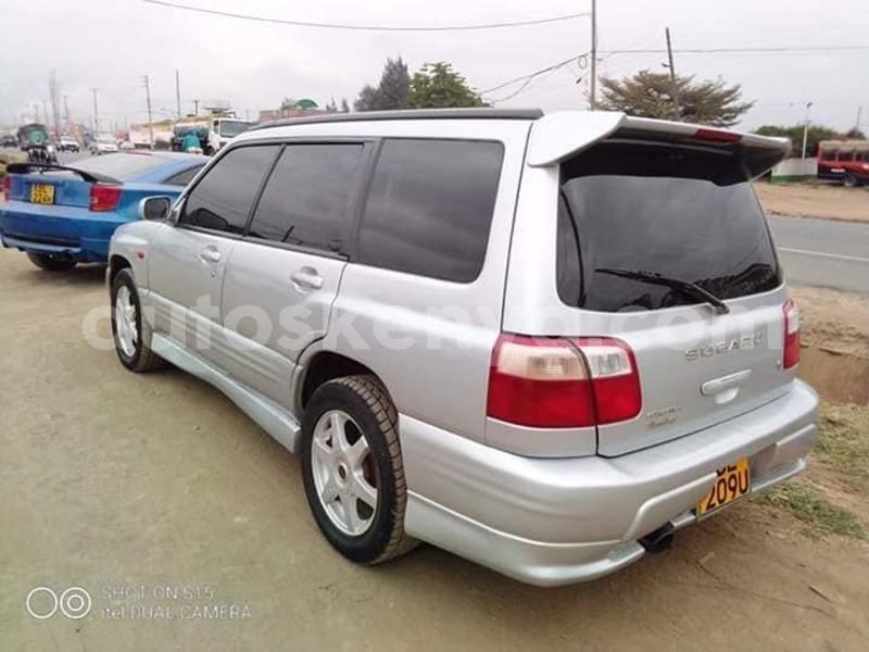 Big with watermark subaru forester nairobi nairobi 7511