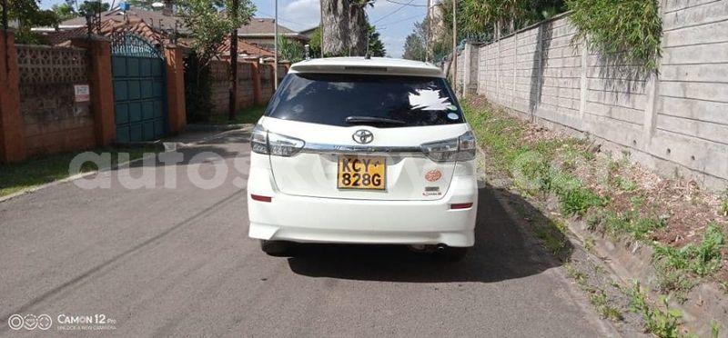 Big with watermark toyota wish nairobi nairobi 7517