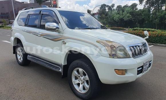 Medium with watermark toyota land cruiser prado nairobi nairobi 7540
