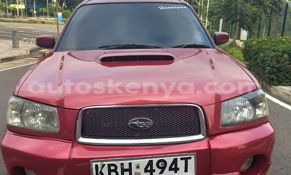 Medium with watermark subaru forester nairobi nairobi 7543