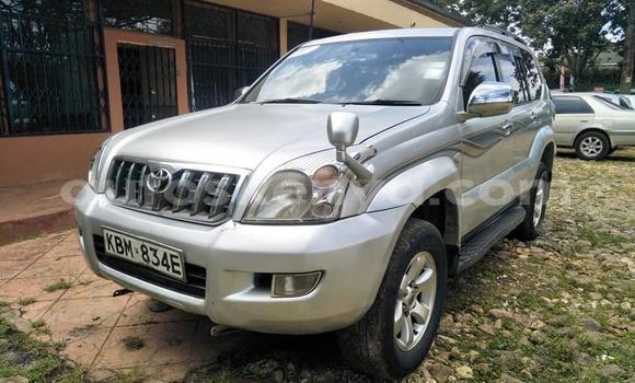 Medium with watermark toyota land cruiser prado nairobi nairobi 7552