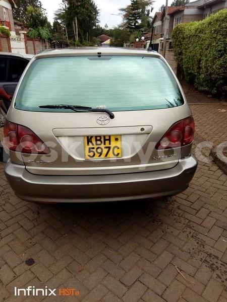 Big with watermark toyota harrier nairobi nairobi 7575