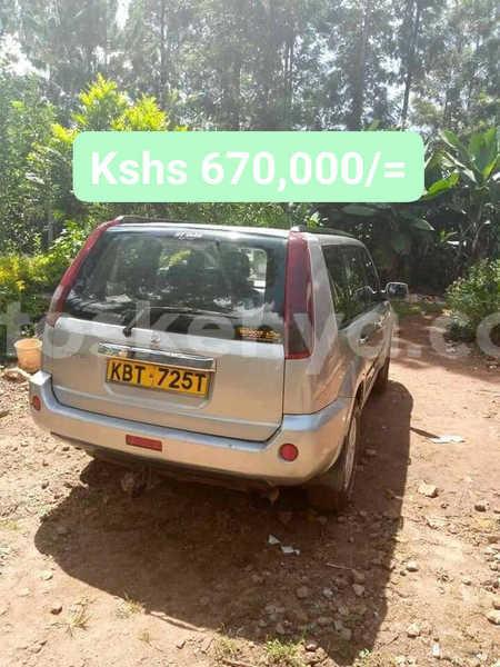 Big with watermark nissan x trail nairobi nairobi 7576