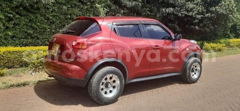 Big with watermark nissan juke nairobi nairobi 7581