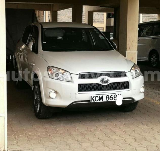 Big with watermark toyota rav4 nairobi nairobi 7582