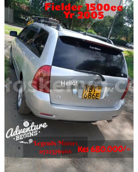 Big with watermark toyota fielder nairobi nairobi 7585