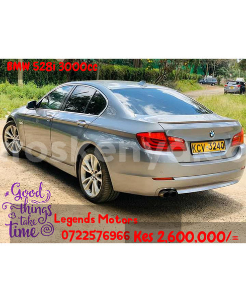 Big with watermark bmw 5 series nairobi nairobi 7587
