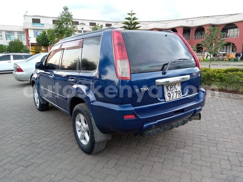 Big with watermark nissan x trail nairobi nairobi 7651