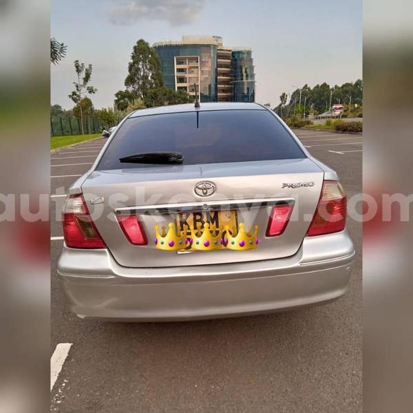Big with watermark toyota premio nairobi nairobi 7695