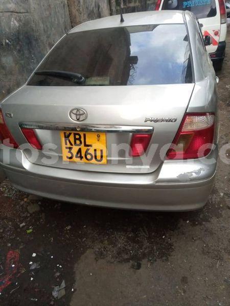Big with watermark toyota premio nairobi nairobi 7698