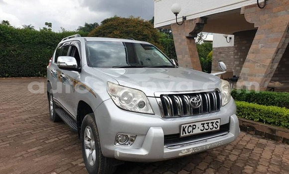 Medium with watermark toyota land cruiser prado nairobi nairobi 7719