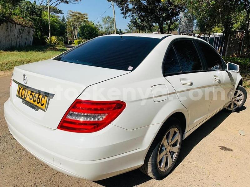 Big with watermark mercedes benz c class nairobi nairobi 7754