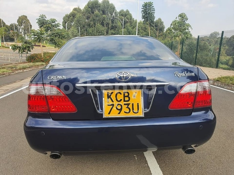 Big with watermark toyota crown nairobi nairobi 7762