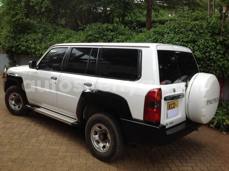 Big with watermark nissan patrol nairobi nairobi 7765